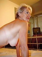 homemade mature