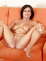 mature woman and big black cocks