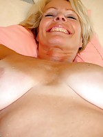 debra hairy mature